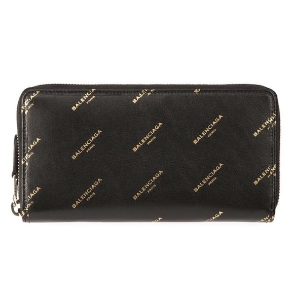 351ff17db73 Balenciaga Bags   Nwt 100 Authentic Bazar Wallet   Poshmark